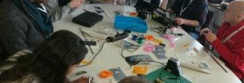 Das Innovationsforum HelpCamps & der Hackathon finden statt!