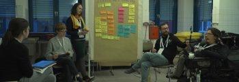 Das HelpCamps-BarCamp findet statt!