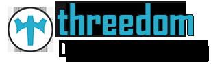 Neuer Netzwerkpartner: Threedom.de – Dein 3D-Druck-Blog